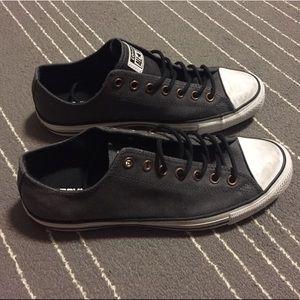 ba5031bb5326 Converse Shoes - NWOT Converse Chuck Taylor waxed canvas sneaker